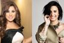 Mawazine : Najwa Karam, Demi Lovato et les autres
