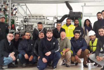Production de l'électricité à partir de biogaz: OCP met en marche les moteurs de «2G»