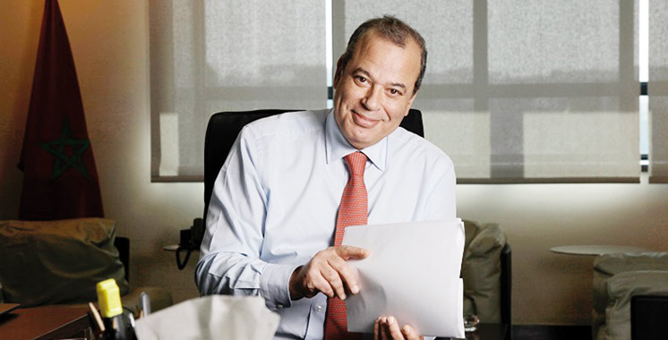 Service : La DGI et CIH Bank lancent «La Solution»