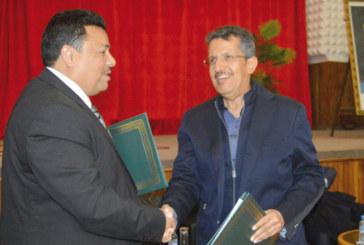 Développement durable : La province d'Ouarzazate s'engage avec Acwa Power