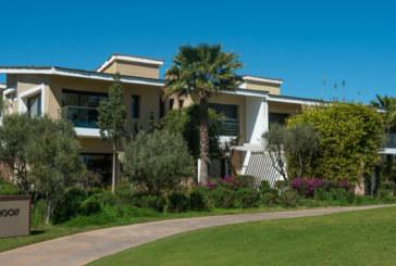 Palmeraie Luxury Living achève 70% de son projet California Golf Resort