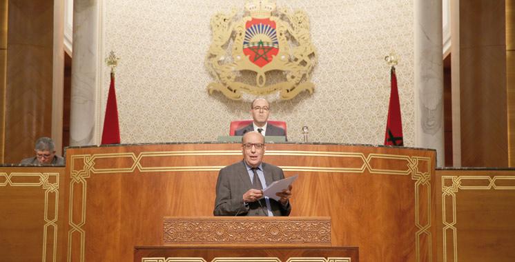 Retraite :  Bataille PAM-PJD  au Parlement