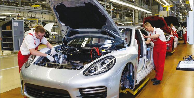 Primes : Porsche chouchoute ses salariés
