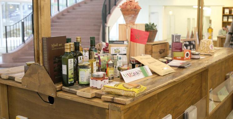 Produits du terroir : De nouvelles e-boutiques au profit de 373 petits agriculteurs