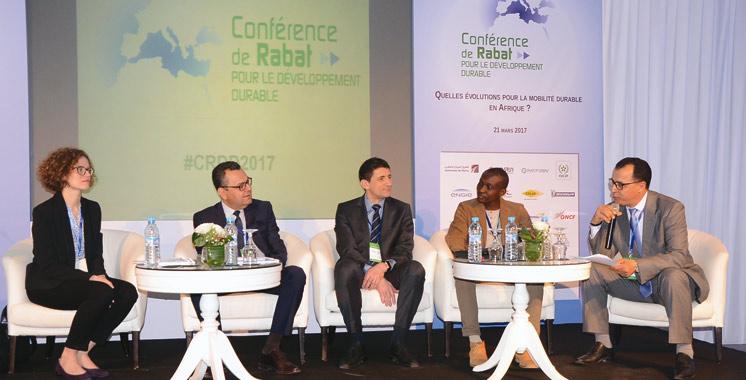 Mobilité durable en Afrique: La vision de RATP Dev dévoilée à Rabat