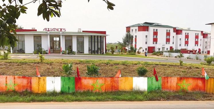 Résidences  Akwaba à Abidjan: Alliances démarre prochainement la livraison