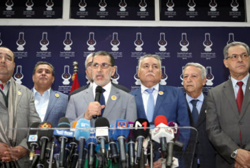 Dialogue social : L'appel à la raison  des chefs de la majorité