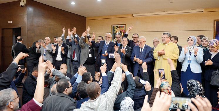 Gouvernement :  La «thérapie» du Dr  El Othmani