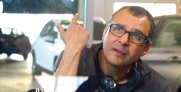 Said Azar: «Mon prochain long-métrage sera une surprise !»