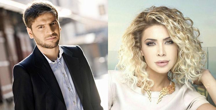 Mawazine 2017 : Sami Yusuf et Nawal Al Zoghbi en concert d'ouverture