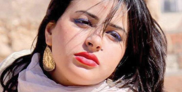 Sandya Tajdin: «Je suis sur la bonne voie pour mes débuts»