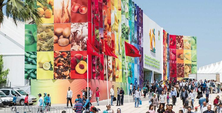 Participation française au SIAM : Un pavillon renouvelé et  de grandes personnalités  au rendez-vous