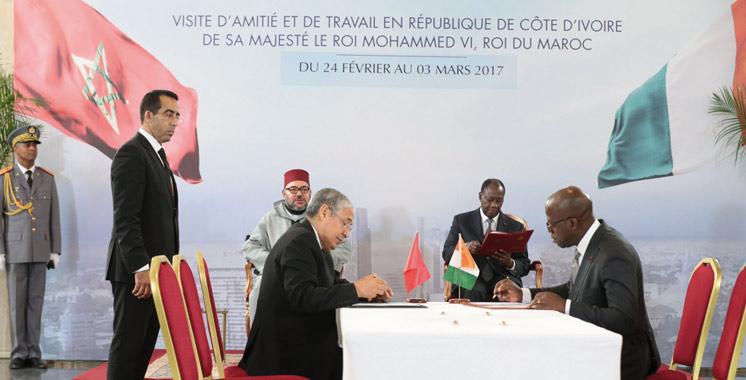 Accès à la propriété: Attijariwafa bank accompagne les militaires ivoiriens