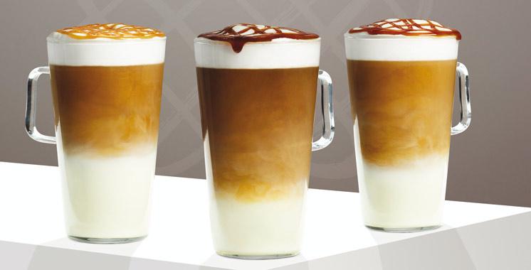 Starbucks lance trois boissons pour accueillir le printemps
