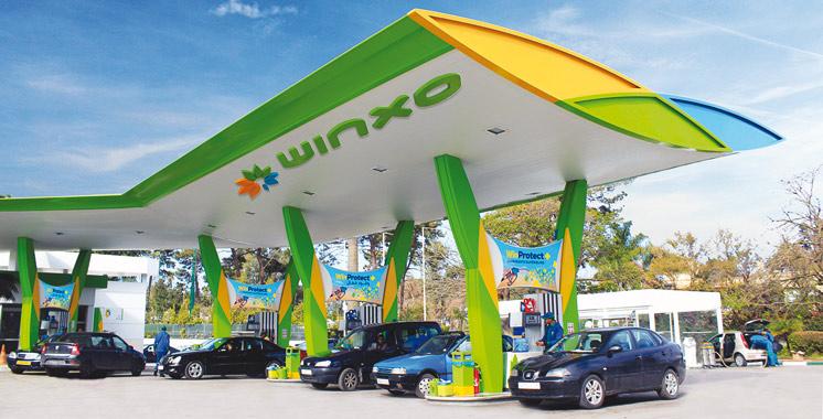 Hydrocarbures : Winxo lance sa nouvelle gamme de carburant WinProtect+