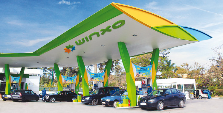 Hydrocarbures : Winxo lance sa nouvelle gamme de carburant WinProtect+