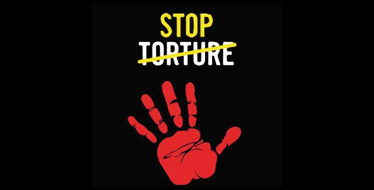 Lutte contre la torture : Un hommage au Maroc depuis Genève