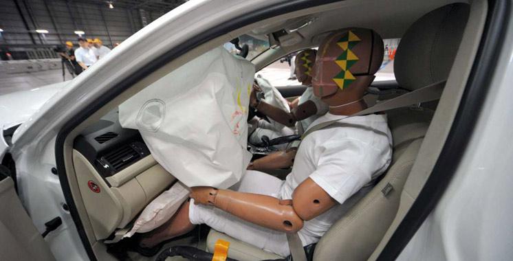 Industrie : Takata fait faillite,  emporté par ses airbags meurtriers