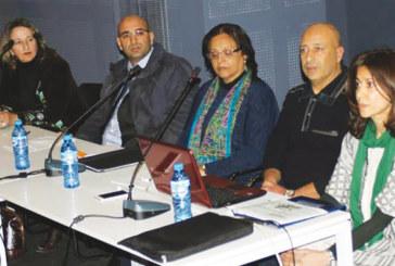 Favoriser l'insertion professionnelle  des personnes en difficulté à Tanger