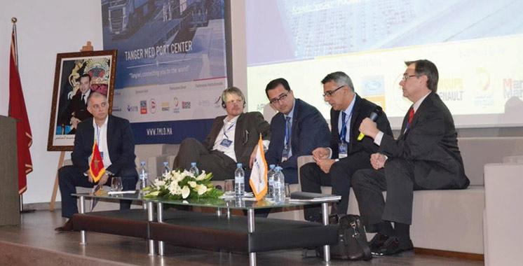 Tanger : Les enjeux de la logistique du last mile mis en avant