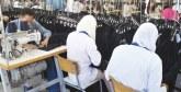 Province de Guercif : Inauguration à Taddart d'une unité  de confection textile d'un coût de 10 MDH