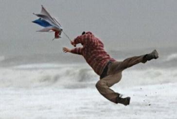 Alerte météo : Vent fort et rafale de vent dans plusieurs régions du Maroc