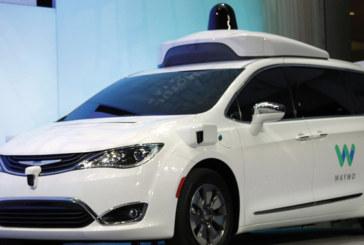 Voitures sans chauffeurs: Alphabet poursuit Uber pour vol de technologies