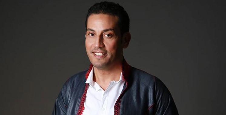 Youssef El Joundi effectuera son retour dans une histoire d'amour