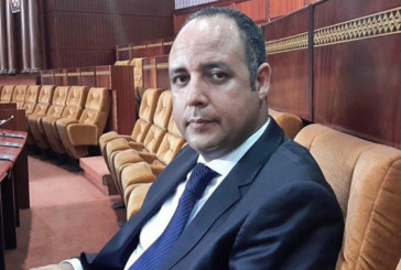 PI : Le porte-parole démissionne de son poste
