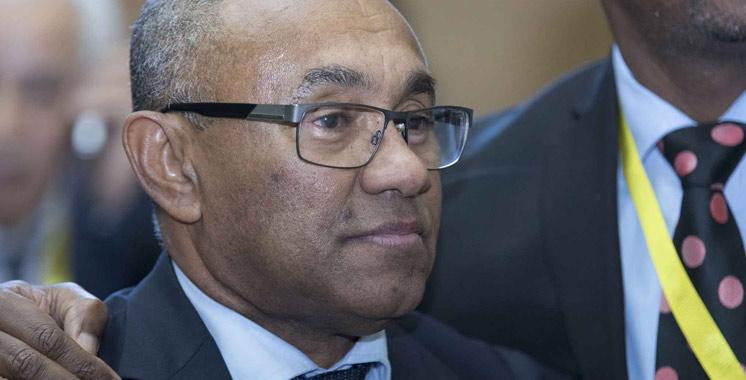CAF : Une dotation de 500.000 dollars pour chaque équipe africaine en lice