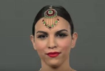Vidéo : l'évolution des critères de beautés de la femme marocaine sur 100 ans