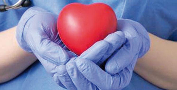 Don d'organes: L'AMDOT tire la sonnette d'alarme
