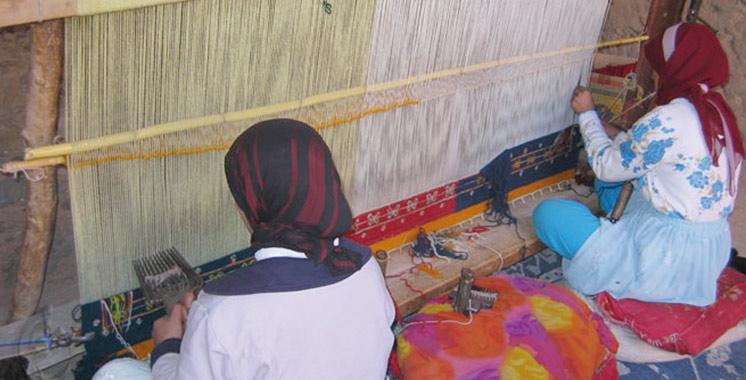 Microcrédits : 6, 5 MMDH d'encours au profit  de 932.274  bénéficiaires