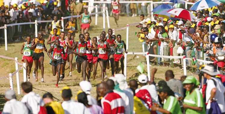 Championnats du monde de cross-country Kampala 2017 : Le Maroc représenté par trois équipes