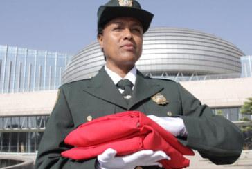 Vidéo : Le drapeau marocain hissé au siège de l'Union africaine