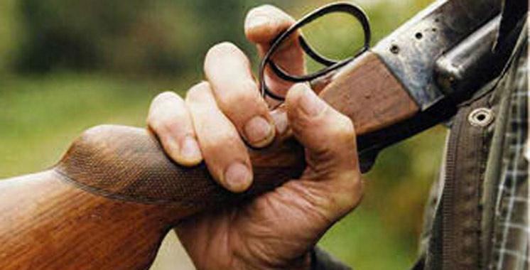 Larache : Il tue  son cousin avec  un fusil de chasse