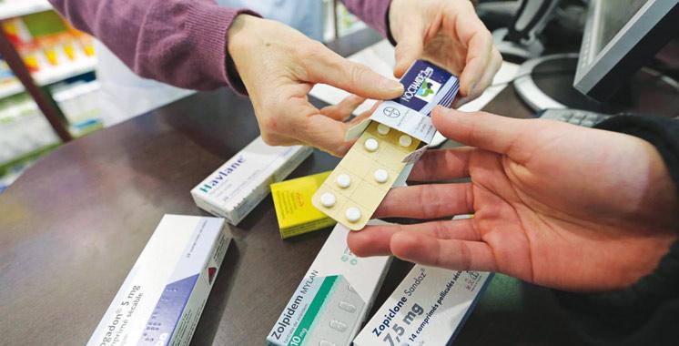 Médicaments contre le Covid-19 : 91% des pharmaciens ont constaté des perturbations d'approvisionnement