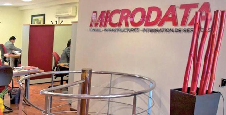 Microdata : Les comptes sont au vert