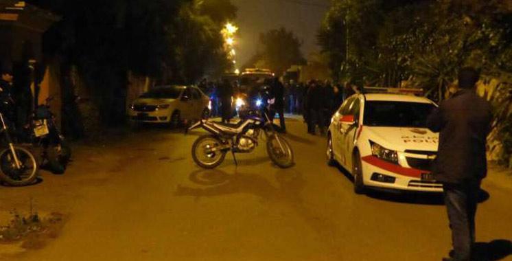Casablanca : Le parlementaire Abdelatif Merdas assassiné devant son domicile