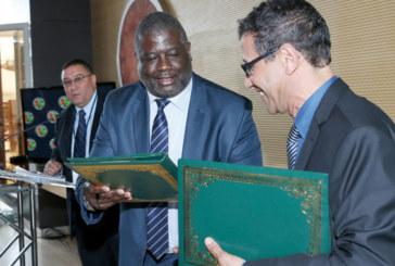 Les relations économiques entre le Maroc  et le Canada en pleine croissance