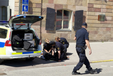 Suède : Deux morts dans une fusillade au nord-ouest de Stockholm