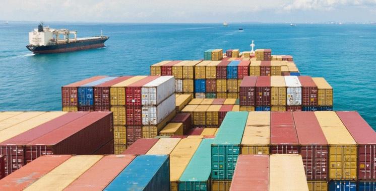 Activité portuaire : Un volume de 19,26 millions de tonnes à fin février