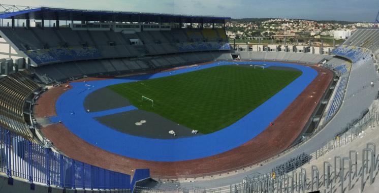 Football : Le Trophée des Champions de France organisé à Tanger