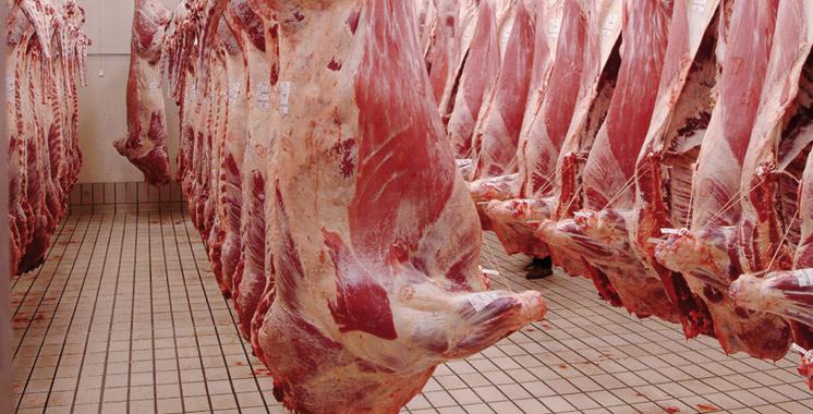 Casablanca-Settat : La production des viandes rouges est estimée à 80.000 tonnes en 2017
