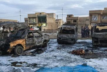 Bagdad: Un attentat à la voiture piégée fait au moins 15 morts