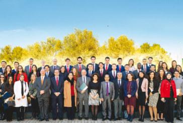 Master international «Banque et marchés financiers»: Des étudiants marocains en immersion à Madrid