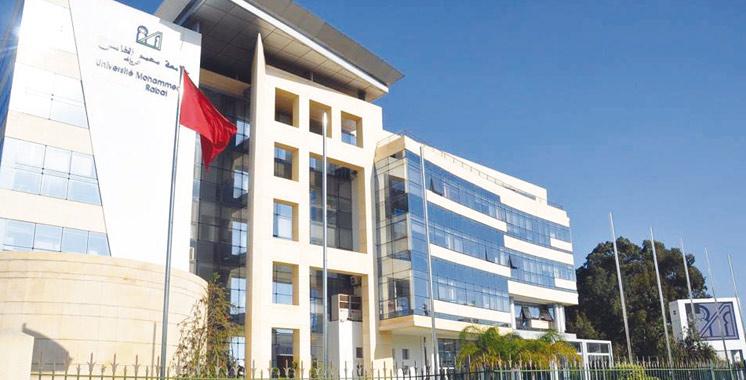 Bourses d'excellence de recherche pour les doctorants: L'Université Mohammed V de Rabat en tête