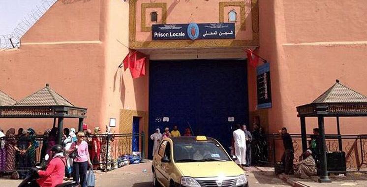 Conditions d'incarcération d'un ancien détenu à Marrakech :  La DGAPR dément