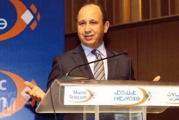 Maroc Telecom: Un chiffre d'affaires de plus de 27 milliards DH à fin septembre
