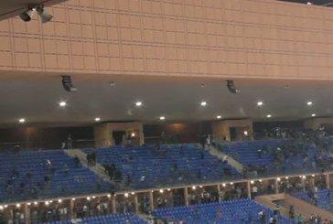 Vidéo : Affrontement entre ultras du Raja au Grand stade de Marrakech
